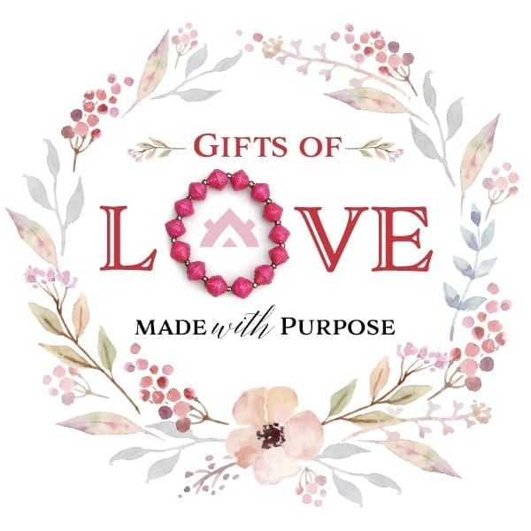 Gifts of Love Made on Purpose