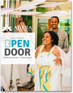 Open Door Brochure
